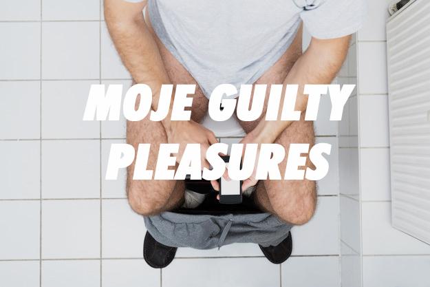 Moje guilty pleasures, czyli czego powinienem się wstydzić