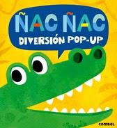 recomendación libros infantiles Dia del libro, ñac-ñac combel