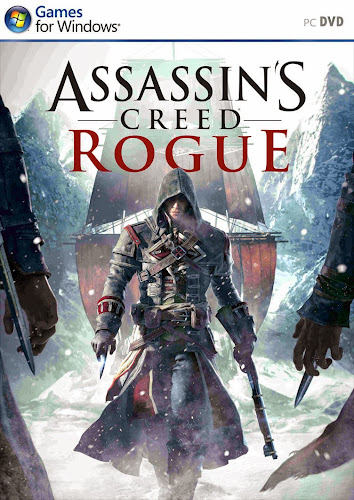 Assassins Creed Rogue PC Full Español