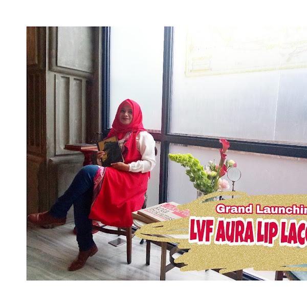 LVF Aura Lip Lacquer