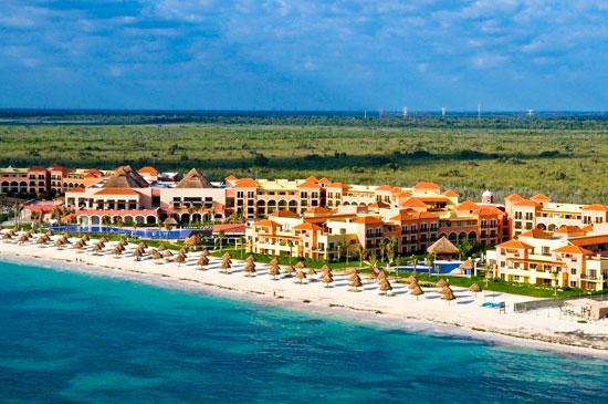 Trips Ahoy Ocean Coral Amp Turquesa Riviera Maya Ladies
