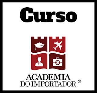 Imagem com o logo do curso Academia Do Importador