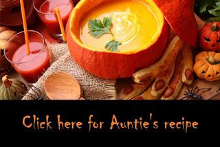 Perfekt Pumkin Creamy Soup Recipe