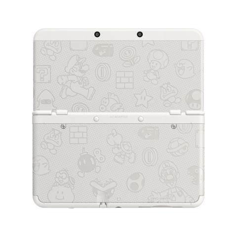 Nintendo releasing New 3DS for $100 on Black Friday 2