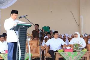 Kamaruddin Amin: Aktivis Rohis Pionir Perubahan dan Pelopor Wawasan Keagamaan