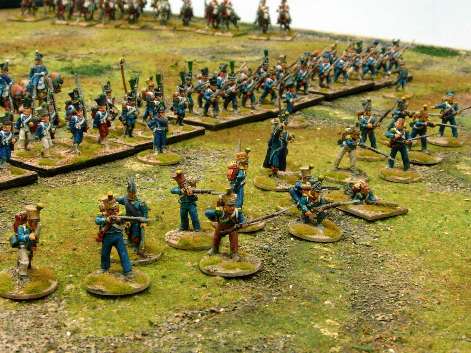 Wargames Miniatures Figures – HD Wallpapers