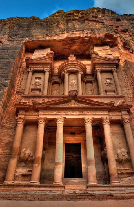 information on petra jordan Petra jordan this is a great city of petra jordan if you want to write a topic about petra jordan in english, here you will find all the useful information that you can use with ease in.