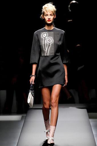 Prada Spring/Summer 2013 [Women's Collection]
