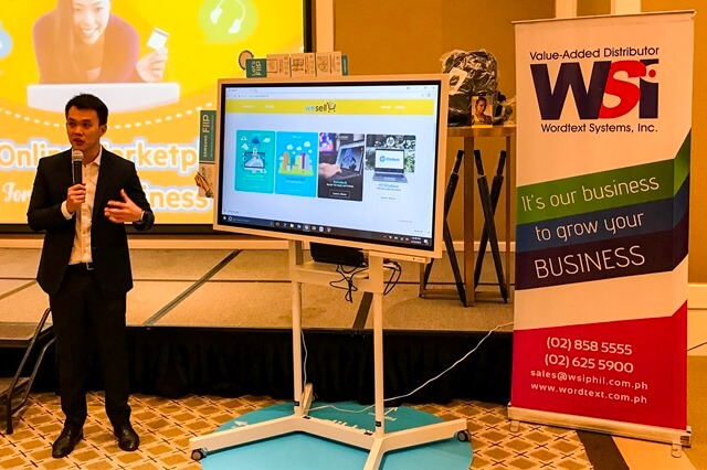 E-commerce Site WeSellIT.ph Launched in the Philippines; A Marketplace Designed for IT Products