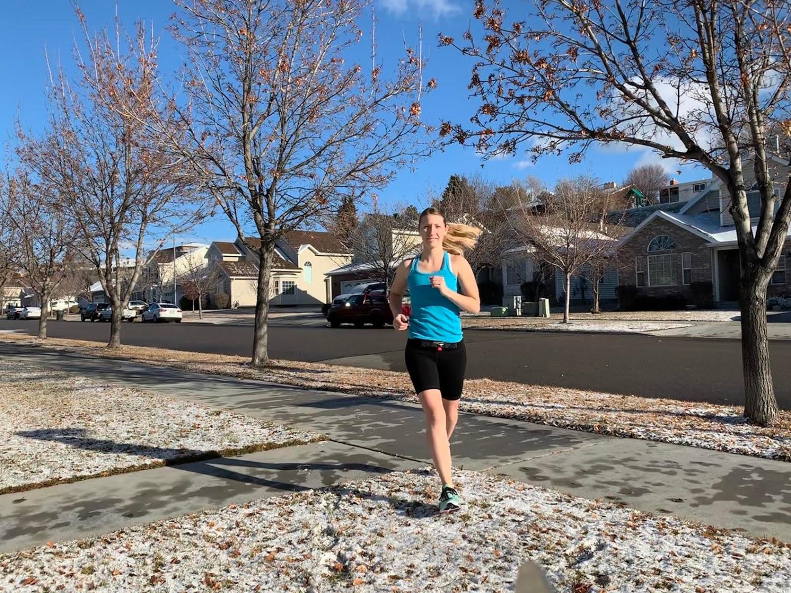 Running On Life: February 2019