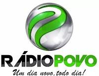 Rádio Povo AM - Poções/BA