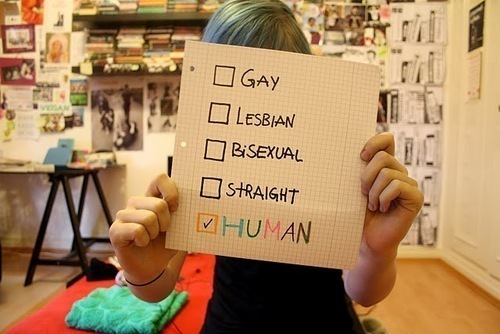 gay labels