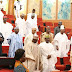 Breaking News: Senate Approves Buhari's Request to Amend 2016 Budget
