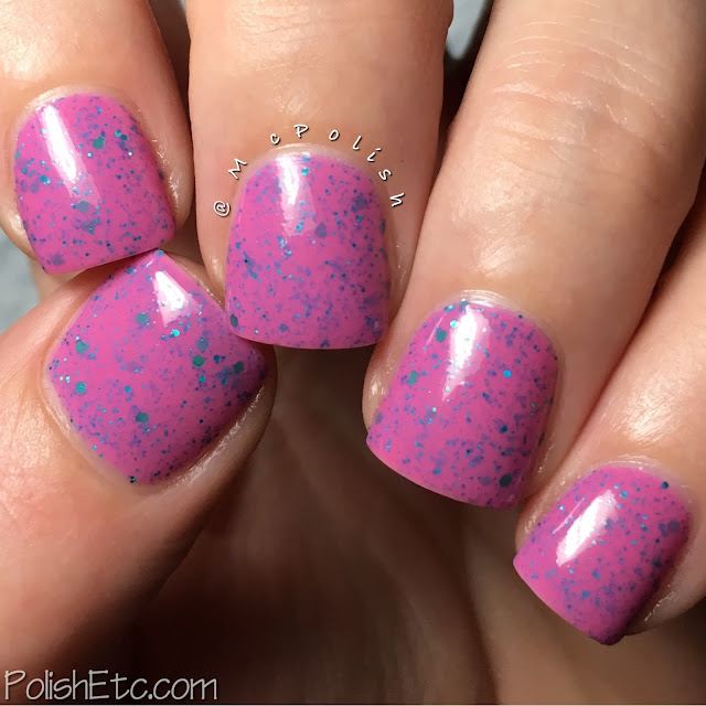 Cadillacquer - Vahalla Collection - McPolish - Freja