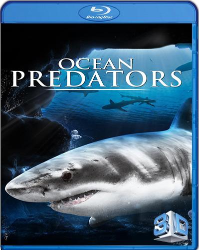 Ocean Predators [BD25] [2D/3D] [2013] [Latino]