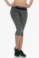 Pantaloni 3/4 PUMA pentru femei