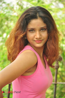Actress Aarthi Pictures at SR Media Production No 2 Movie Opening  0099.JPG