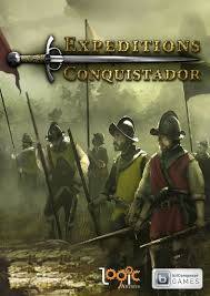 LINK DOWNLOAD GAME Expeditions Conquistador FOR PC CLUBBIT