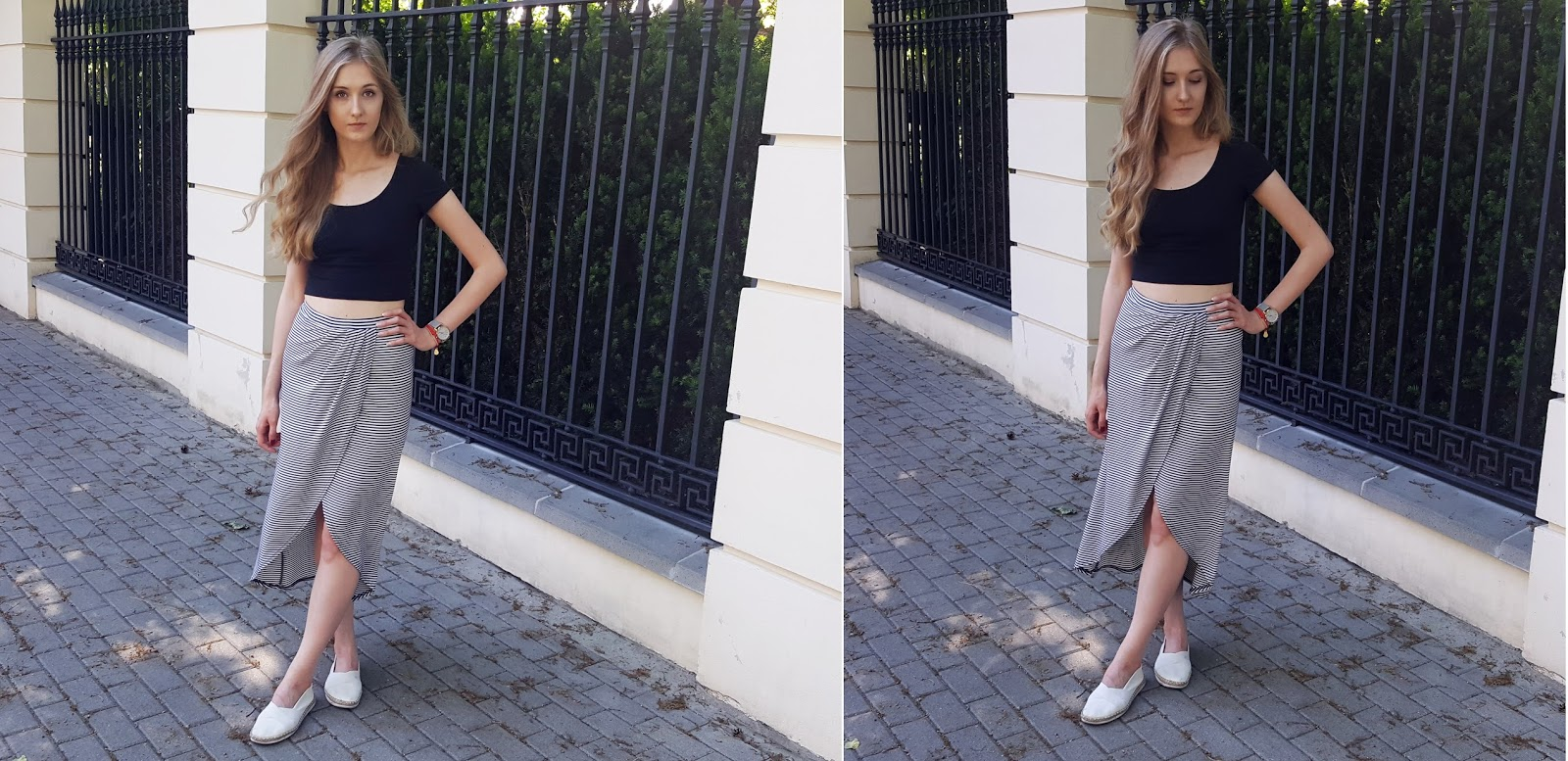 Maxi Skirt | Rosegal