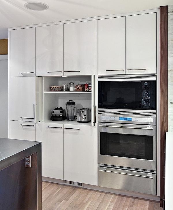 Desain Interior Modern untuk Dapur