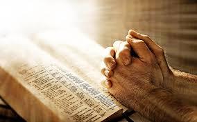 187 Versiculos Sobre Oração