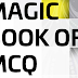 Magic Book of MCQ Specialist Officers Professional Knowledge PDF