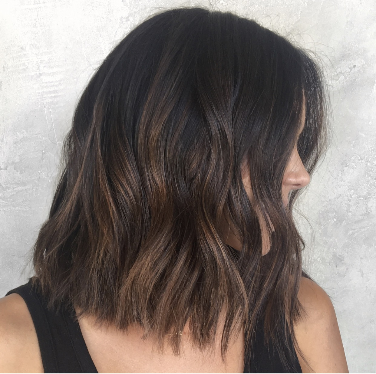 Ashley Clark Blog Qa About My Most Recent Hairstyle