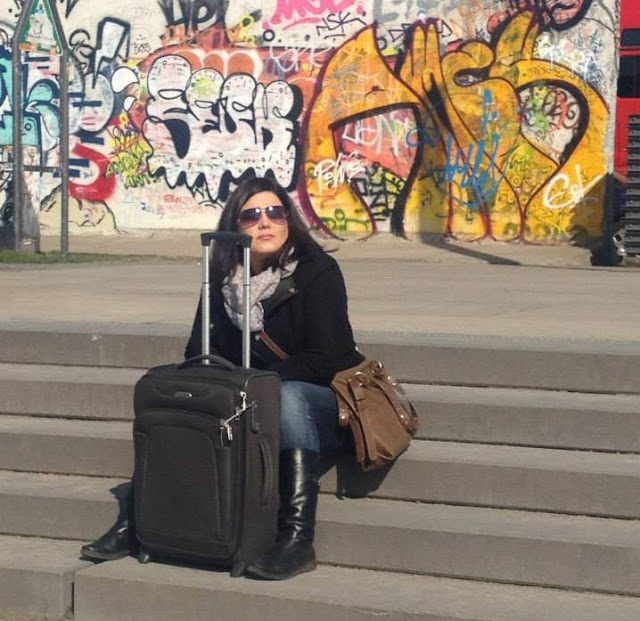Un blog de Palo en Berlín