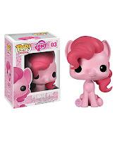 My Little Pony Pinkie Pie Pop! Figure