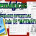 Actividades divertidas de Matemáticas ARTEMAGICAS