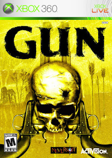 Gun (X-BOX 360) 2005