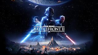 Star Wars Battlefront 2 II 2017 Wallpaper