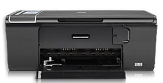 HP Deskjet Ink Advantage F700 Printer Driver Downloads