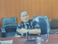 Terbengkalainya Pembangunan Pasar Kampung Lalang, Ilhamsyah: Pemko Medan Harus Bertindak Tegas
