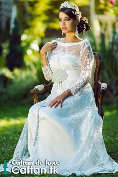 Robe Mariage Marocain Bruxelles Robes A La Mode Et