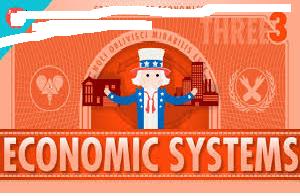 Konsep Sistem Ekonomi - Pengertian dan Macam - Macam