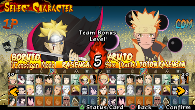Download Naruto Shippuden Ultimate Ninja Storm Legacy Mod Texture Download Naruto Shippuden Ultimate Ninja Storm Legacy Mod Texture