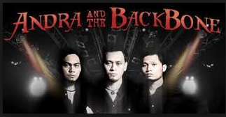 Download  Lagu Mp3 Andra The BackBone