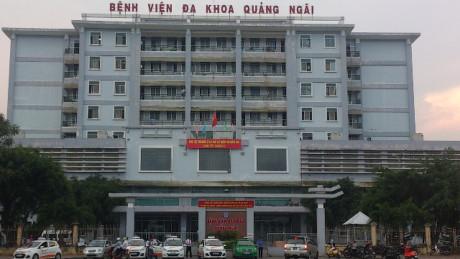 Quảng Ngãi Ăn bánh mì trứng cút 21 người nhập viện