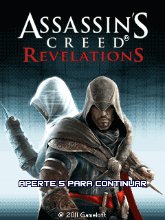 Download Assassin's Creed: Revelations (Celular)