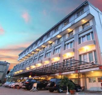 LOKER Marketing HOTEL CLASSIE PALEMBANG
