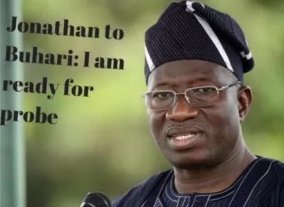 Goodluck Ebele Jonathan