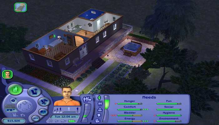 The Sims 2 Free PC Game Download