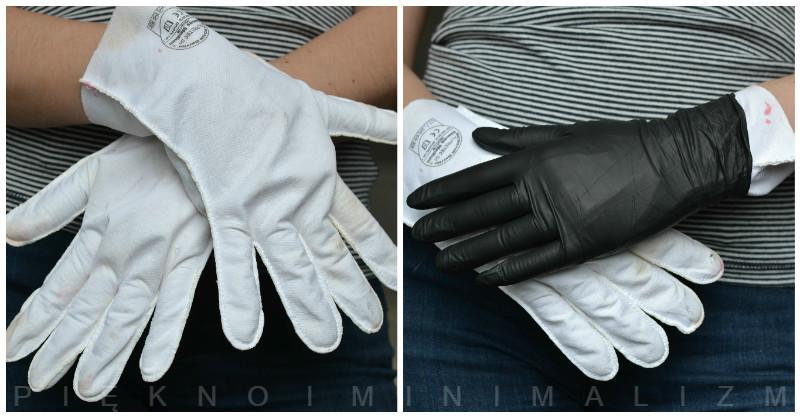 jak chronić dłonie przed wypryskiem kontaktowym?