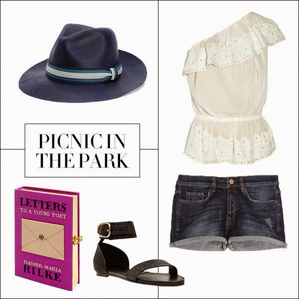Summer Date Outfits Ideas