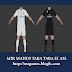 PES2017 Real Madrid 2017-18 Kits