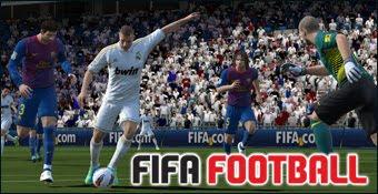 finest selection 02cf4 76673 Référence incontestée du ballon rond depuis quelques années sur consoles de  salon, la série FIFA a paradoxalement alterné le bon et le moins bon (voire  le ...