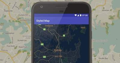 How To Download Google Maps Offline In Android Device ...