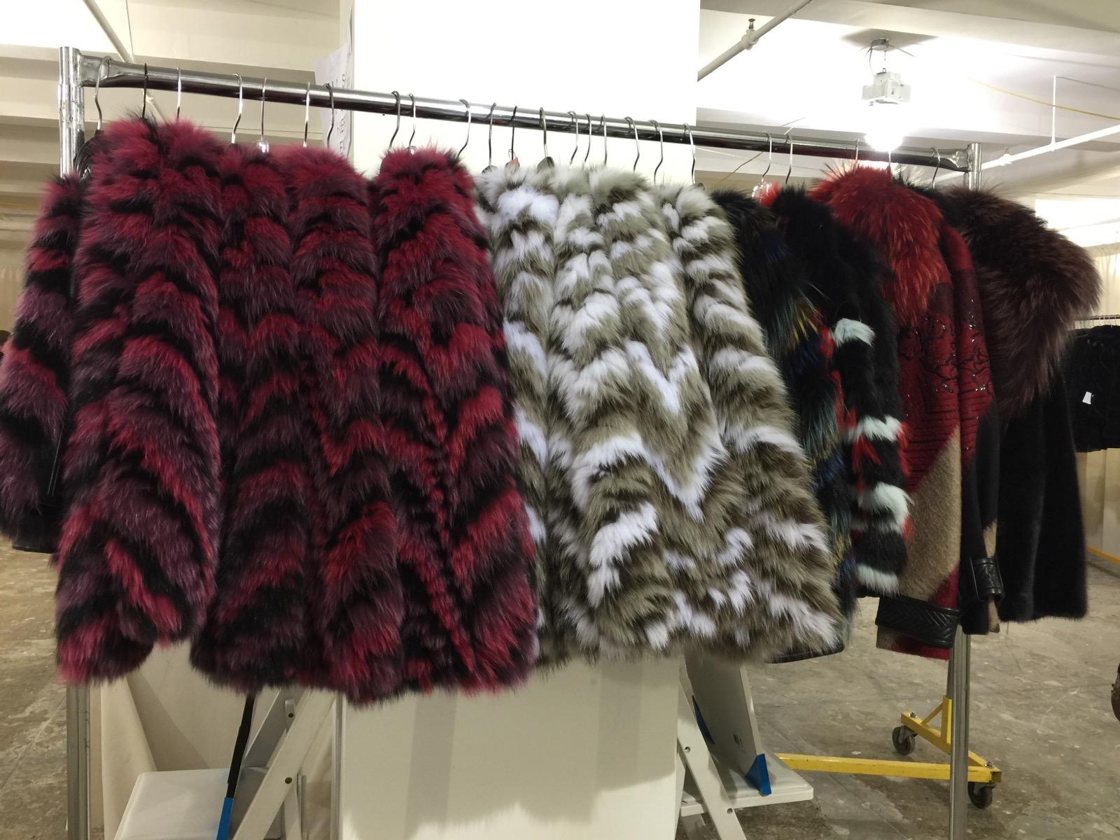 J. Mendel Sample Sale Has A Huge Selection Of Furs | Practically Haute