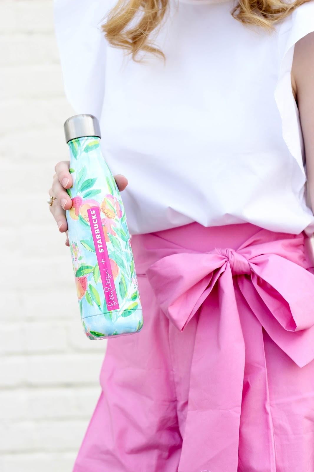 Lilly Pulitzer Swell Bottle Giveaway!! - Prep Avenue